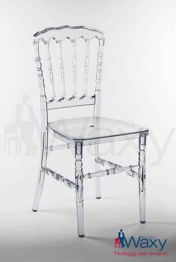 Sedie Plexiglass Design.Sedie Sedia Parigina In Plexiglass Trasparente