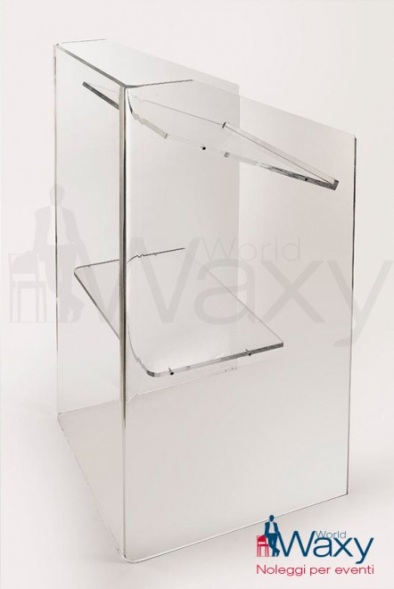 CONFPPX01_PODIO_IN_PLEXIGLASS